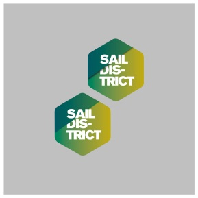 Sail district brand